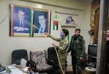 صورة كورونا يجتاح معسكراً لقوات نظام الأسد في ريف حماة الغربي.. والنظام يحجر على عائلات العناصر