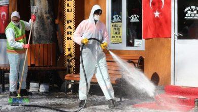 صورة إلى أي مرحلة وصل انتشار فيروس كورونا في تركيا ومتى موعد الذروة؟.. علماء أتراك يجيبون!