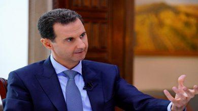 صورة هل بدأ الخناق يضيق على عنق بشار الأسد ونظامه..؟