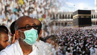 صورة وزير سعودي يؤكد: قد لا تقام فريضة الحج هذا العام..!