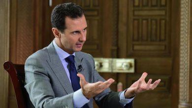 """صورة وكالة روسية تؤكد ضعف """"بشار الأسد"""" وانخفاض شعبيته.. وتكشف أنه لن يكون خيار السوريين في الانتخابات المقبلة"""