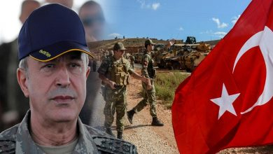 """صورة آكار يتحدث عن أهداف تركيا في سوريا.. وخبير تركي يكشف عن مساعي أمريكية لتحويل إدلب إلى """"أفغانستان مصغرة"""""""