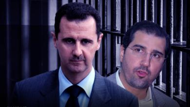 """صورة أول رد سوري رسمي على فيديو """"رامي مخلوف"""""""