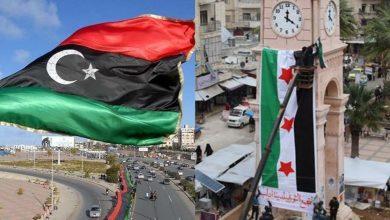 صورة إدلب مقابل طرابلس.. ما حقيقة هذه المعادلة..؟