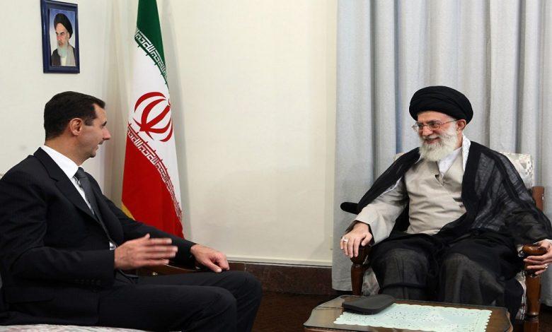 توافق على تنحية بشار الأسد