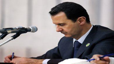 صورة الأناضول: بشار الأسد في آخر أيامه وهذه الأسماء مرشحة لحكم سوريا