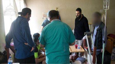 """صورة """"الجولاني"""" يظهر لأول مرة بعد المظاهرات التي هتفت ضده في إدلب"""