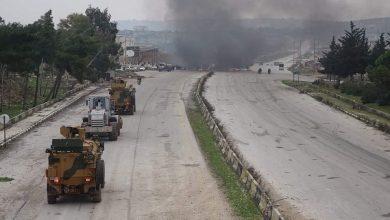 Photo of الطائرات الروسية تحلق مجدداً فوق إدلب.. وخسائر لتركيا شمال سوريا ولنظام الأسد في الجنوب