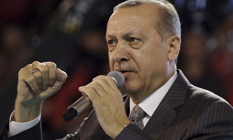أردوغان لا يخشى شيئاً ومستعد للمغامرة
