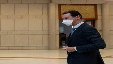 صورة الغارديان: كورونا منح بشار الأسد فرصة جديدة للطغيان في سوريا..!