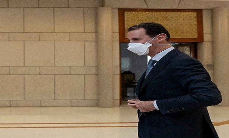 كورونا منح بشار الأسد فرصة جديدة