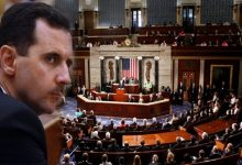 "Photo of الكشف عن موعد تطبيق قانون ""قيصر"" ضد نظام الأسد.. وستة شروط أمريكية لوقف تنفيذ القانون..!"