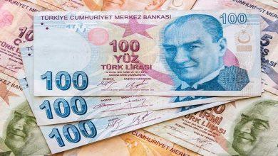 Photo of الليرة التركية تصل إلى أقوى مستوى لها منذ منتصف شهر أبريل