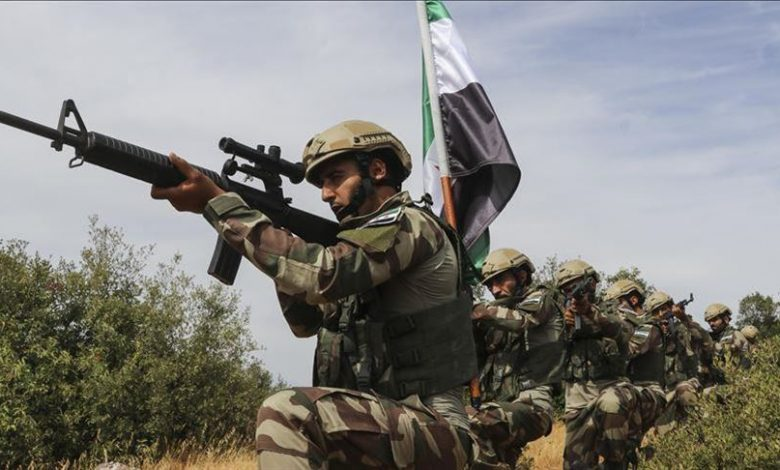 عملية عسكرية مرتقبة ضد إدلب