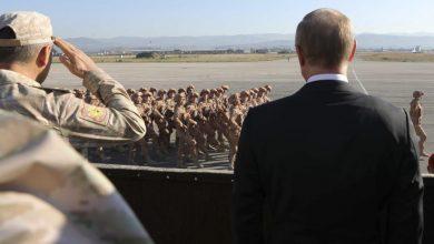 صورة قيادي سعودي سابق: انسحاب روسيا الإجباري من سوريا بات قريباً..!