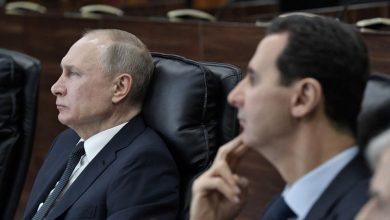 """صورة باحث روسي مقرب من الكرملين يتحدث عن إمكانية عزل """"بشار الأسد"""".. ومؤتمر أوروبي جديد بشأن الحل السياسي في سوريا"""