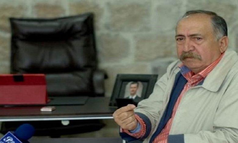 بشار إسماعيل ينتقد إيران