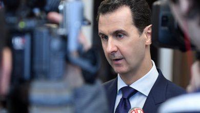 صورة بعد الإجماع الدولي على الحل السياسي.. خياران أمام بشار الأسد في سوريا