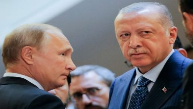 صورة بعد خسارتها في ليبيا.. روسيا ترد على تركيا في إدلب