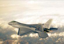 "Photo of تركيا توجه ضــ.ـربة لـ ""F 16"" الأمريكية وتتجه نحو إنتاج مقـ.ـاتلة محلية الصنع بديلة عنها"