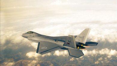 """صورة تركيا توجه ضــ.ـربة لـ """"F 16"""" الأمريكية وتتجه نحو إنتاج مقـ.ـاتلة محلية الصنع بديلة عنها"""