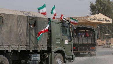 صورة حقيقة بدء انسحاب القوات الإيرانية من سوريا.. مسؤولون إسرائيليون يوضحون!