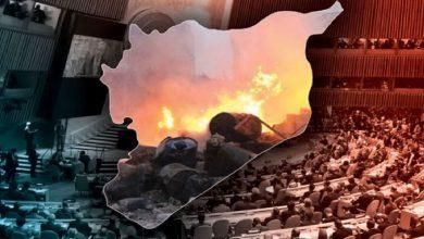 صورة خبير استراتيجي تركي يكشف عن الخطة اللازمة للحل في سوريا ويوجه رسالة هامة للسوريين