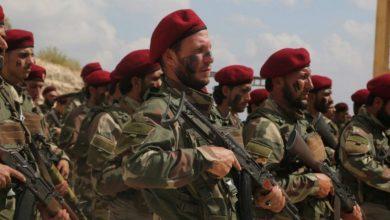 صورة خطة لتنظيم الجيش الوطني السوري بإشراف تركيا.. وأمريكا أبلغت روسيا والأسد بضرورة خروج إيران من سوريا