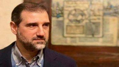 صورة دعاء وابتهال.. رامي مخلوف يطل على متابعيه مجدداً عبر منشور ديني