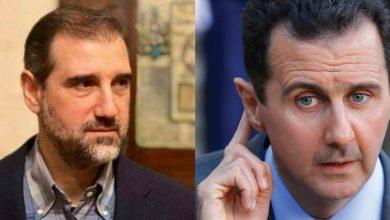 """صورة رامي مخلوف """"ثائر الفيديو"""".. تعرف على أصل القصة وسبب القطيعة مع ماهر وبشار الأسد"""