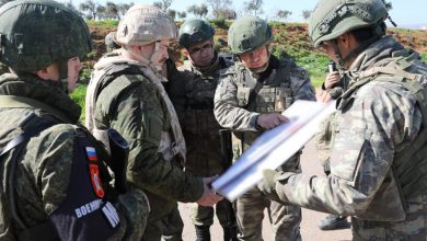 """صورة روسيا: الهدنة في إدلب صامدة.. ومصادر تركية تستبعد شن الجيش التركي عملية عسكرية ضد """"هيئة تحرير الشام"""""""