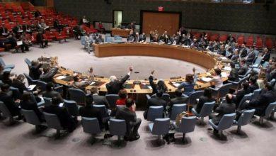 صورة روسيا والصين تقاطعان جلسة لمجلس الأمن بشأن الملف السوري.. ومغادرة إيران وحزب الله لسوريا باتت وشيكة..!