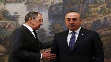 """صورة مسؤول روسي: سنواصل عملياتنا في إدلب.. ومباحثات هاتفية بين """"لافروف"""" و""""جاويش أوغلو"""" بشأن سوريا وليبيا"""