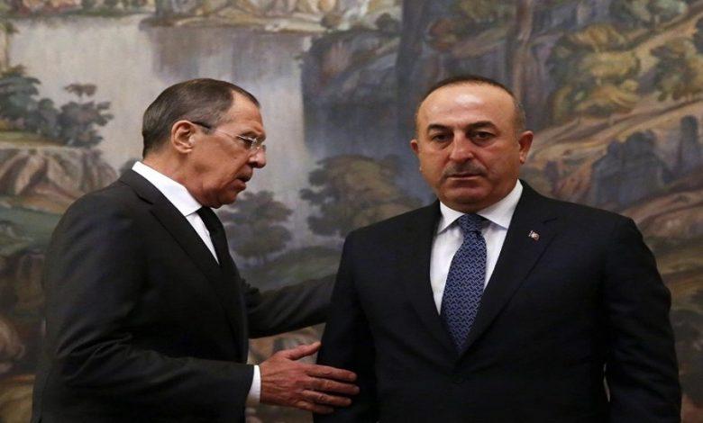 روسيا سنواصل عملياتنا في إدلب