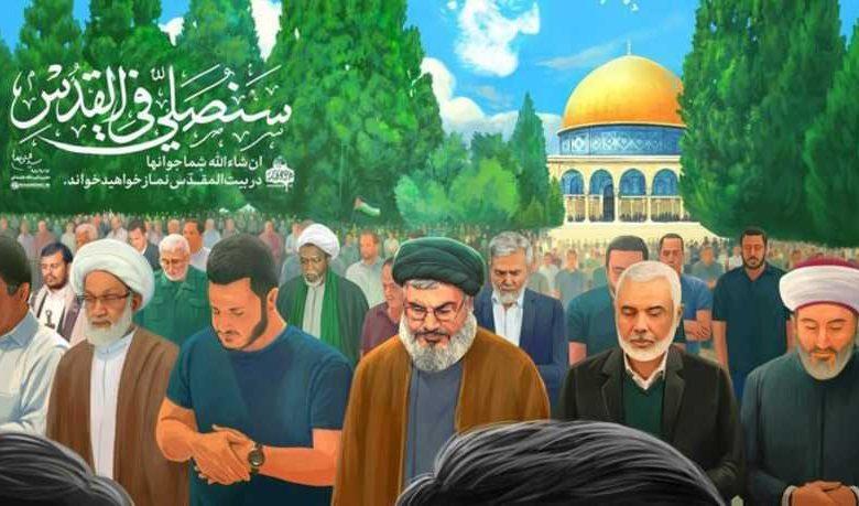 قيمة بشار الأسد لدى إيران