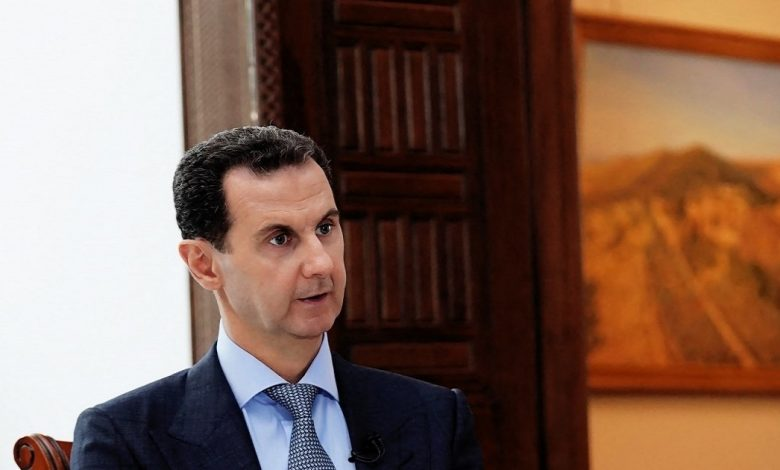 تعيين محافظين جدد في سوريا