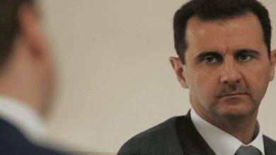 """صورة صحيفة أمريكية تكشف عن جهود تبذلها واشنطن لإقصاء """"بشار الأسد"""" عن الحكم عبر تسوية سياسية"""