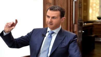 """صورة صحيفة بريطانية: الصراع داخل عائلة الأسد أصبح مفتوحاً.. ومسؤول أمريكي يعلق على فيديوهات """"رامي مخلوف"""""""