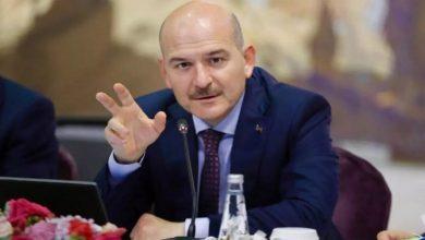 """صورة صويلو: السوريون في بلادنا مصدر غنى وقوة لنا.. والمسيرة التركية الجديدة """"إقينجي"""" تدعوكم لربط الأحزمة!"""