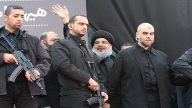 صورة ضابط إسرائيلي: لهذا السبب لا يرد حزب الله على الضـ.ـربات التي يتلقاها في سوريا