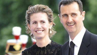 صورة طرح روسي جديد للحل في سوريا.. تكليف أسماء الأسد بقيادة البلاد بدلاً عن بشار..!