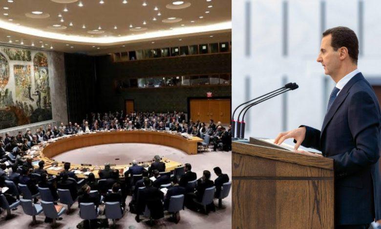 طلبات أمريكية بشأن الملف السوري