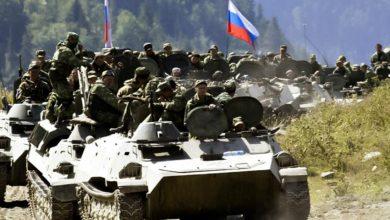 """صورة عمل عسكري مرتقب وتحالف جديد ضد إيران في سوريا بقيادة روسيا.. و""""جيفري"""" سنجعل الطريق أمام الروس مغلقاً"""