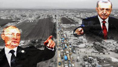 صورة فصائل في إدلب تعقد اجتماعاً وتتخذ إجراءات حول الأعمال العسكرية.. وتقرير دولي يتوقع عودة التوتر بين روسيا وتركيا