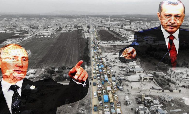 اجتماع هام لفصائل المعارضة في إدلب