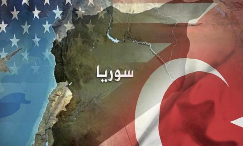 مباحثات تركية أمريكية بشأن سوريا.. وكاتب تركي سفير روسيا في دمشق يتحدث كأنه بوق من أبواق النظام