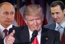 Photo of مجلة أمريكية تكشف عن الحل الوحيد بخصوص الملف السوري