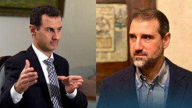 صورة معلومات تكشف للمرة الأولى.. صراعات كبيرة داخل عائلة الأسد.. ورامي مخلوف حول جزء من ثروته إلى روسيا
