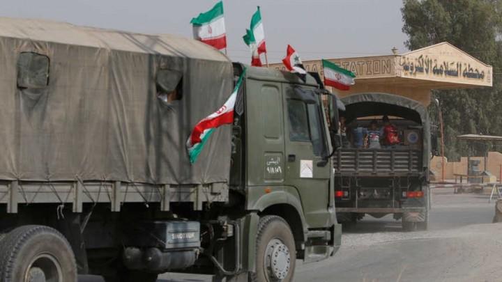 مغادرة إيران وحزب الله لسوريا باتت وشيكة
