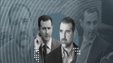 صورة منشور جديد.. رامي مخلوف يحرج بشار الأسد أمام جمهور المؤيدين..!